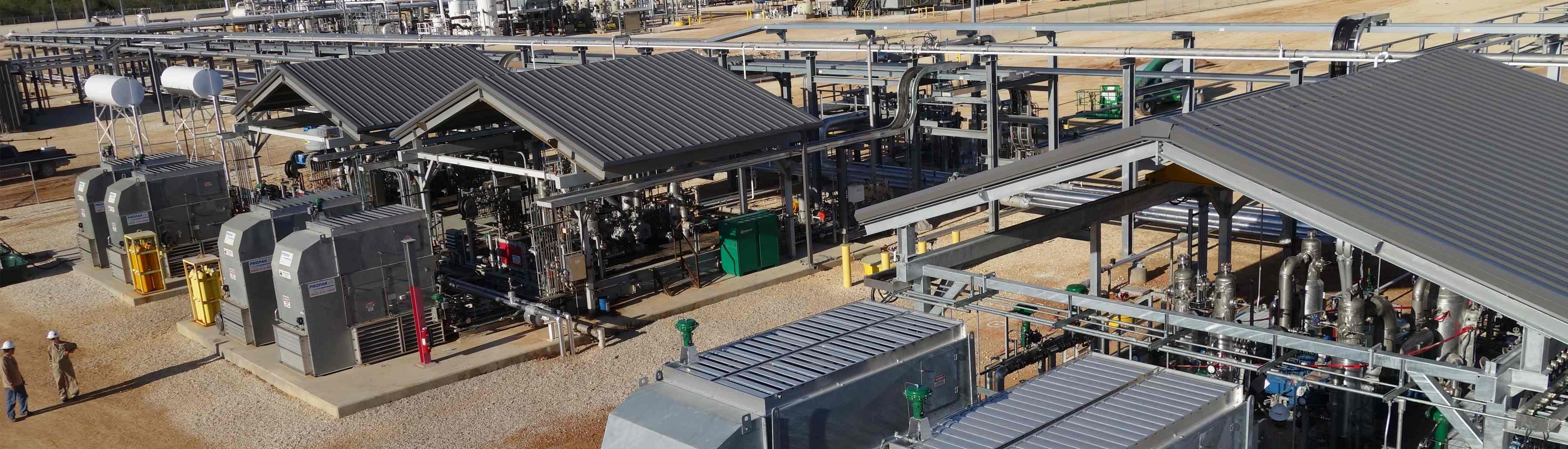 International Gas Liquids Engineering